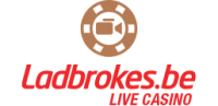 ladbrokes be live casino