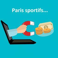 paris sportifs argent